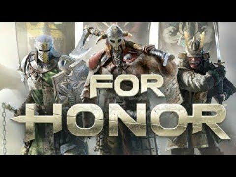 For Honor  Вортигерн  Захват территории