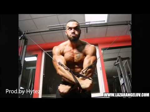 Lazar Angelov – Best Motivational Workout Video 2014 HD
