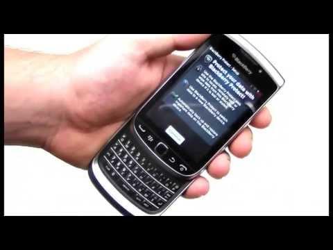 Dutch: BlackBerry Torch 9810 review