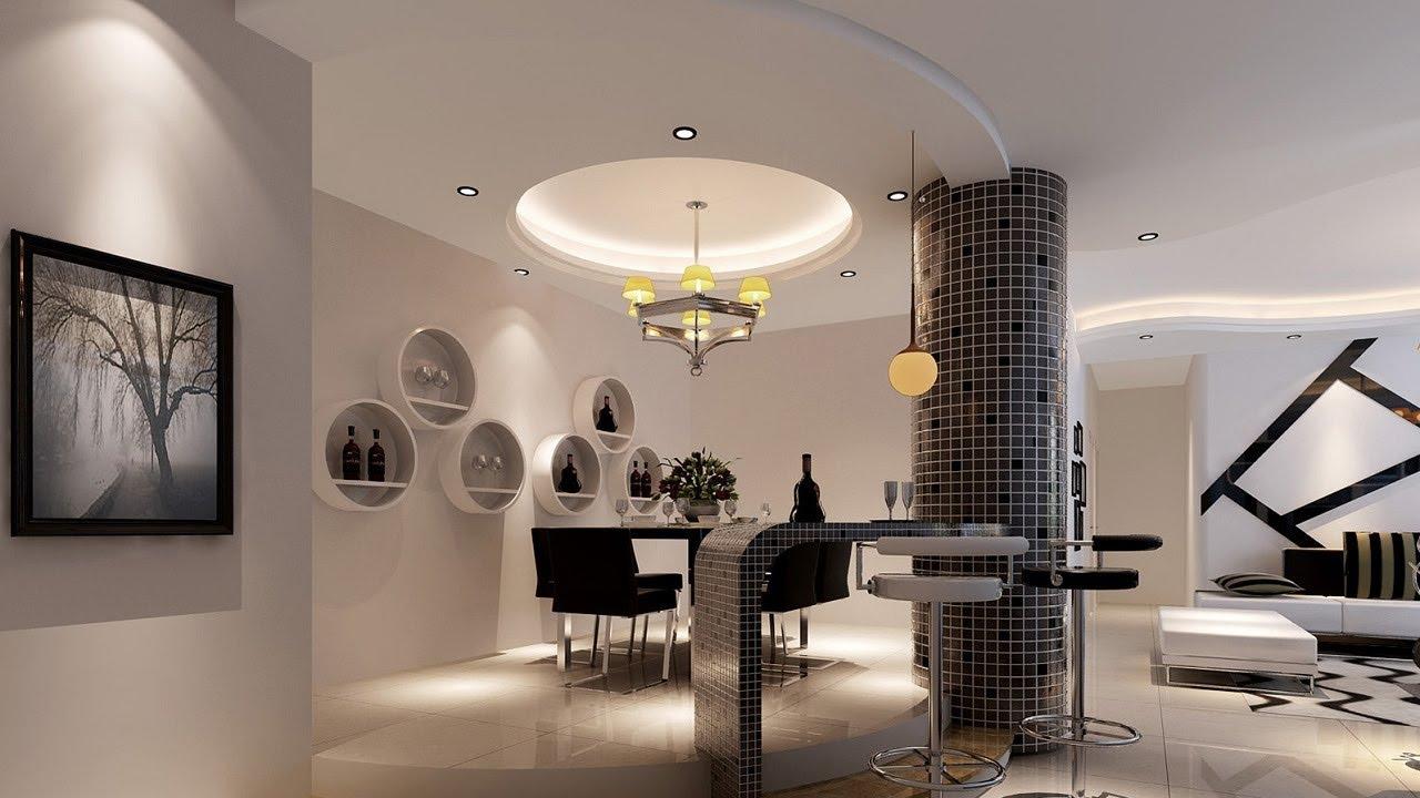 Modern Luxury Interior Design Ideas. bathroom design ...