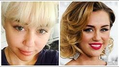 Miley Cyrus without makeup, sin maquiaje, sem maquiagem, sans maquillage,