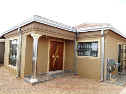 4 Bedroom House For Sale in Protea Glen, Soweto, South Africa for ZAR 980,000...