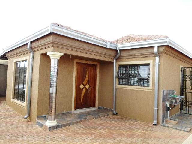4 room house 4 bedroom house for sale in protea glen soweto south africa for zar 980 000 youtube 172
