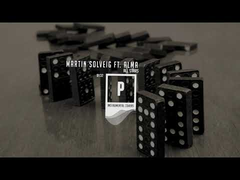 Martin Solveig - All Stars ft. ALMA ( Instrumental )