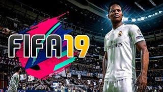 FIFA 19 ● BEST GOALS COMPILATION #5