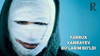 Скачать фаррух хамрайев буларим булди Farruh Hamrayev Bólarim Bóldi