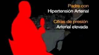 ¿Por qué se desarrolla presión arterial elevada? /tusalud.com.mx