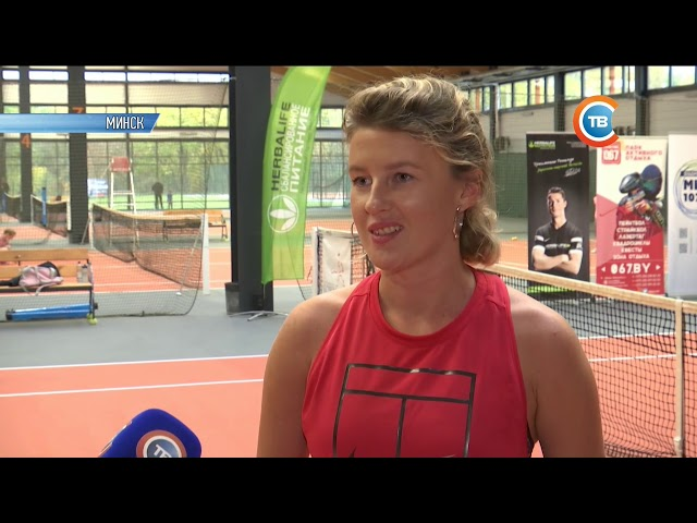 Репортаж женского любительского турнира Royal Cup Open в Минске
