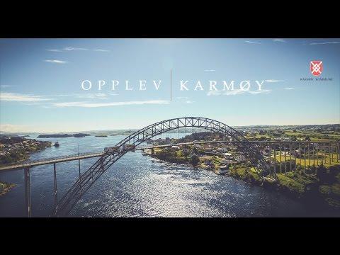OPPLEV KARMØY