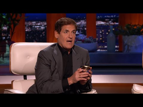Mark Cuban Asks An Entrepreneur To Change Up Her Product - Shark Tank