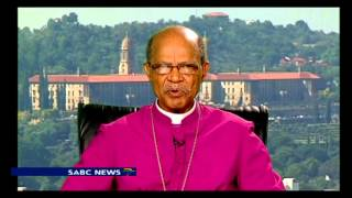 Bishop Joe Seoka talks about the Easter weekend