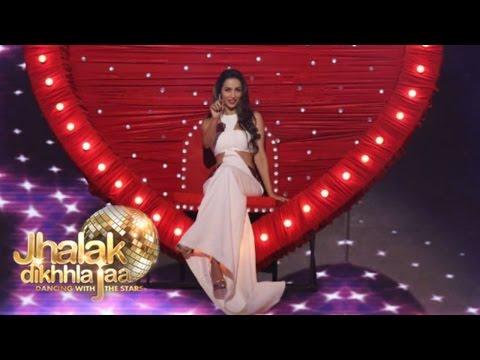 Jhalak Dikhhla Jaa Reloaded   Malaika Arora Khan Makes A GRAND Entry