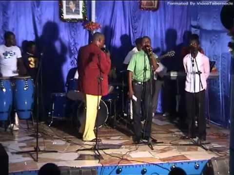 Concert Emile Kazi (Angola - Luanda)