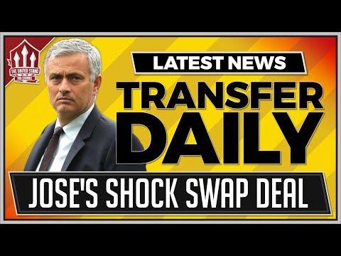 ALDERWEIRELD For MARTIAL! Manchester United Transfer News