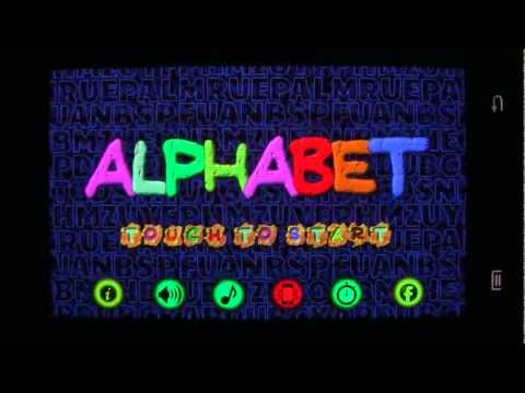 alphabet prev1 music