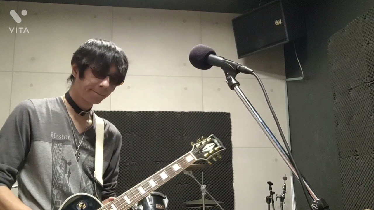 【ONEMAN軽音部】十文字健次 / 自虐ロック (MV)
