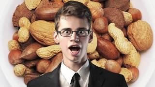 10 حقائق عن الطعام سوف تذهل عقلك