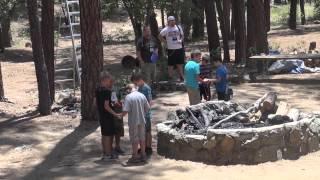 Childrens Camp Prescott Pines 2015