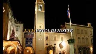 La musica di notte (instrumental - lyric)