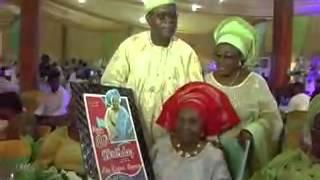 access media mama igbe 80yrs birthday extract