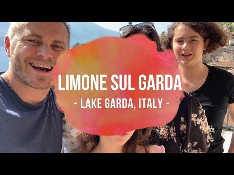 Top Things to do in Limone Sul Garda Italy Travel Guide (Lake Garda)