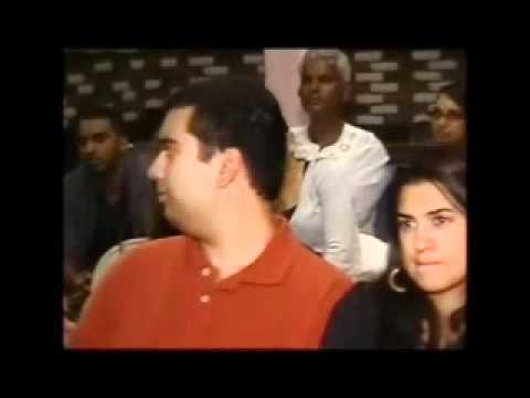 Bhagavad Gita Lecture  Pandit Jai N Misir pt 5