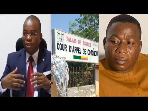 SUNDAY IGBOHO LAWYER IBRAHIM SALAMI GIVES REASON WHY HE WILL BE ON DETENTION IN BENIN REPUBLIQUE
