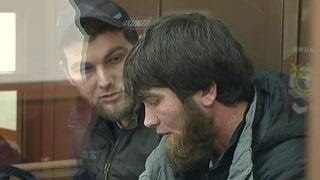 Слушания по делу об убийстве Бориса Немцова прошли в закрытом режиме