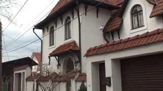 Curaj.TV - Castel de preot ortodox în inima Chisinăului
