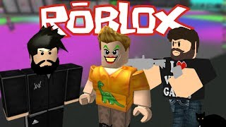 [ROBLOX] There's a TRAITWE WE?!