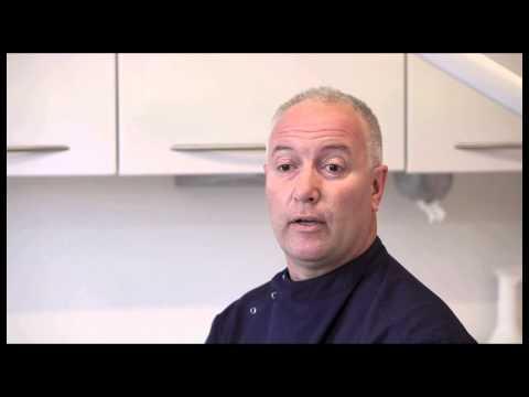 Andrew Whitehouse - Referring dentists