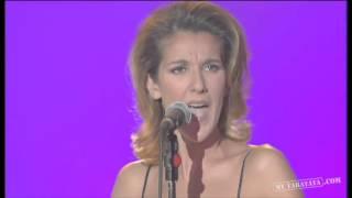 Celine Dion - River Deep, Mountain High (Live) HD 720p