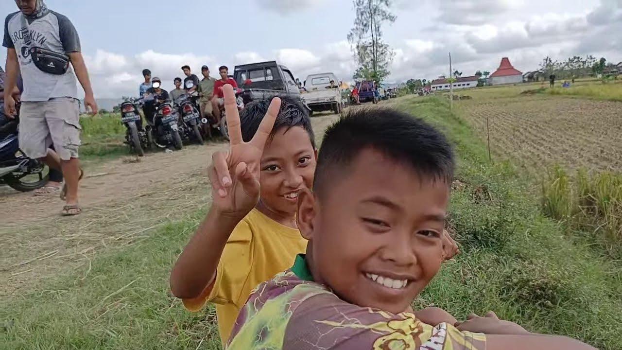 Kopdar Layang Layang DI GONDOSULI TULUNGAGUNG live streaming