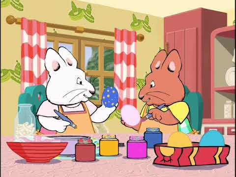 Max And Ruby: Easter 3