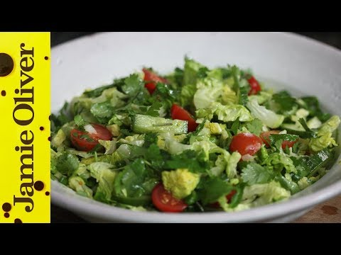 Tasty Side Salad From Kerryann's Family Cookbook