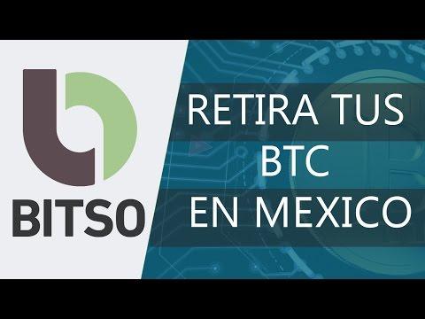 Como Cambiar Bitcoin A Pesos | BITSO