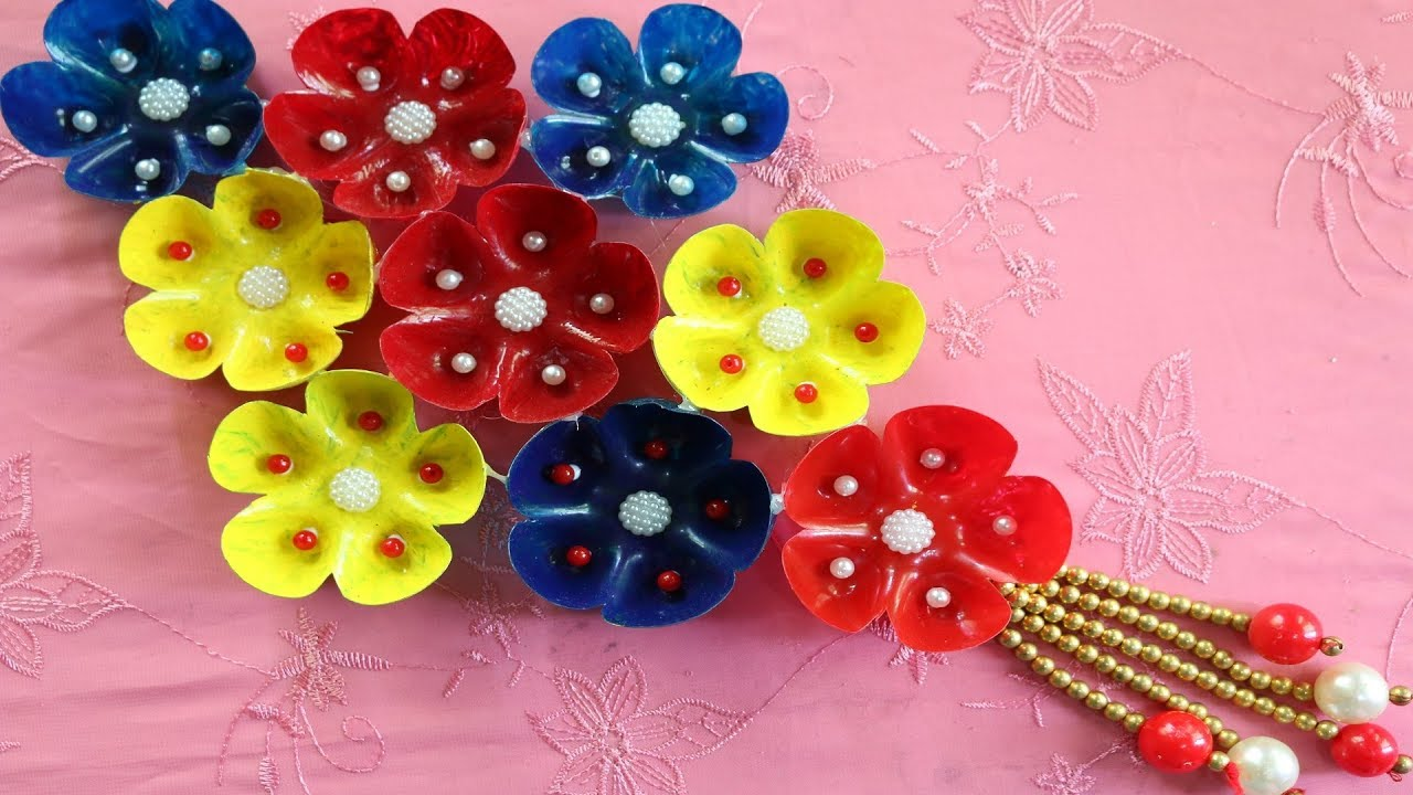 Amazing Reuse Ideas Easy Craft Ideas With Plastic