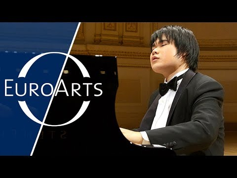 Nobuyuki Tsujii: Beethoven - Sonata No. 17 in D minor Op. 31 No. 2 (Carnegie Hall 2011)