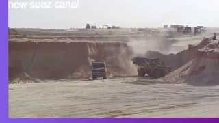 Archives New Suez Canal: drilling in the September 27, 2014