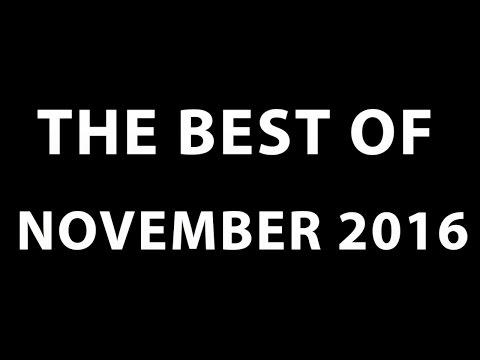 Best of November 2016!