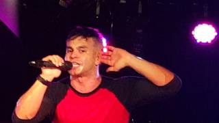 Patent pending - one less heart to break live