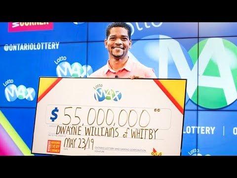 5 Mega Millions Lottery Winners & The Tragic Stories Behind Them