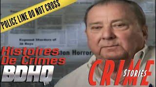 L'Homme Aux Bonbons - Histoires De Crimes [French]