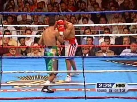 Kelson Pinto Vs Miguel Cotto 2/2