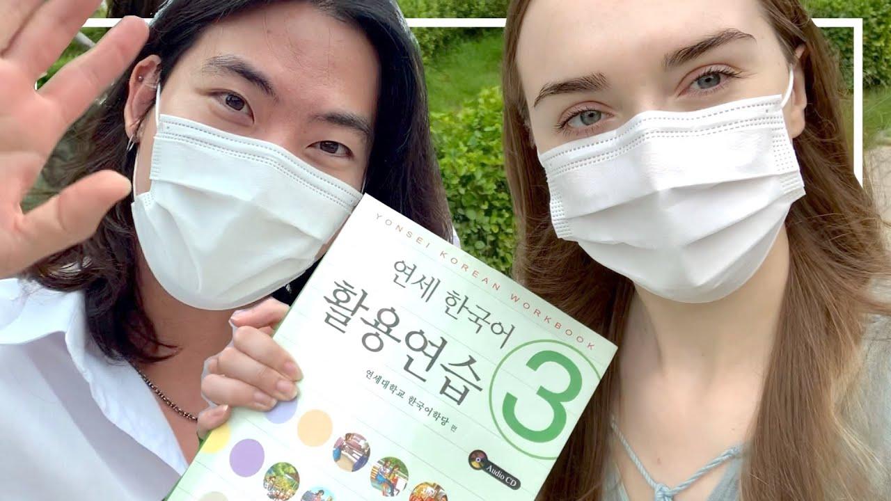 [VLOG] 한국 사는 호주 외국인 여자 일상 브이로그 🇰🇷
