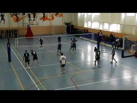 Чемпионат Ярославской области по волейболу 2011
