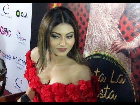 abptakmaa news 30 11 17 : Urvashi Rautela raise curtains of Hasta La Vista