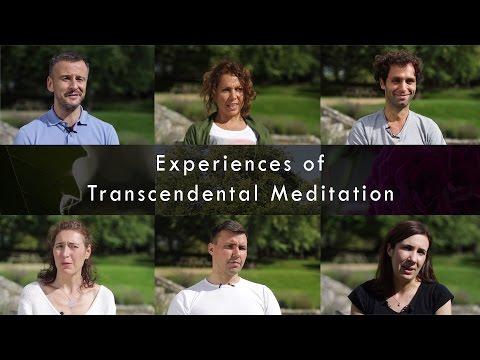 Experiences of Transcendental Meditation