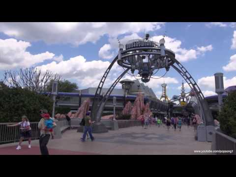 Magic Kingdom Complete Walkthrough Walt Disney World HD 1080p