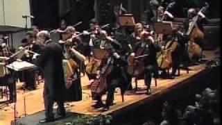 Cia. Bachiana Brasileira - Oitava Sinfonia, em fá maior, opus 93; L. V. Beethoven - Parte III
